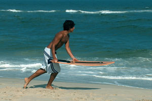 surfing - new jersey shore